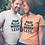 Thumbnail: Pray More - Short-Sleeve Unisex T-Shirt