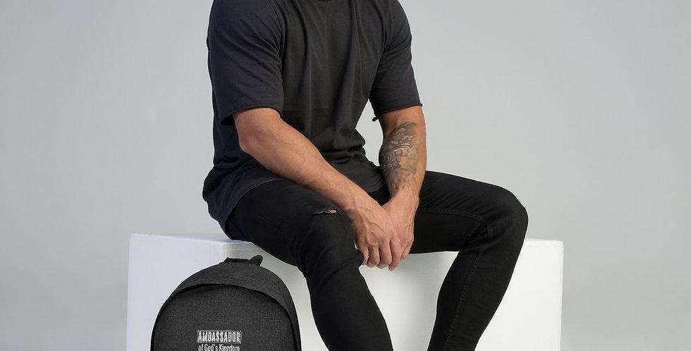 Ambassador - Embroidered Backpack