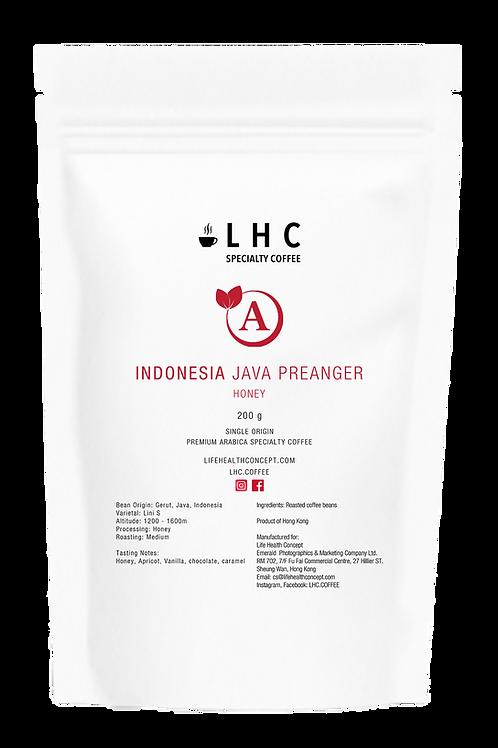 Indonesia Java Preanger Honey