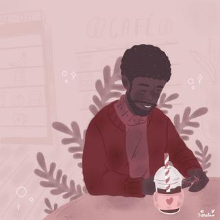 Coffee Date 3
