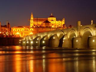 Cordoba, İspanya
