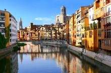 Girona, İspanya
