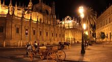 Sevilla, Hola mi arma!