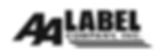 AA Label Company.png