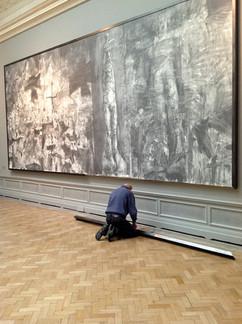 Royal Academy, London