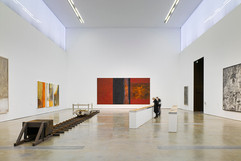 The Red Earth, Visual Gallery,