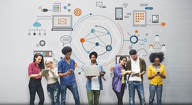 Global Communication Digital Device Information Concept.jpg
