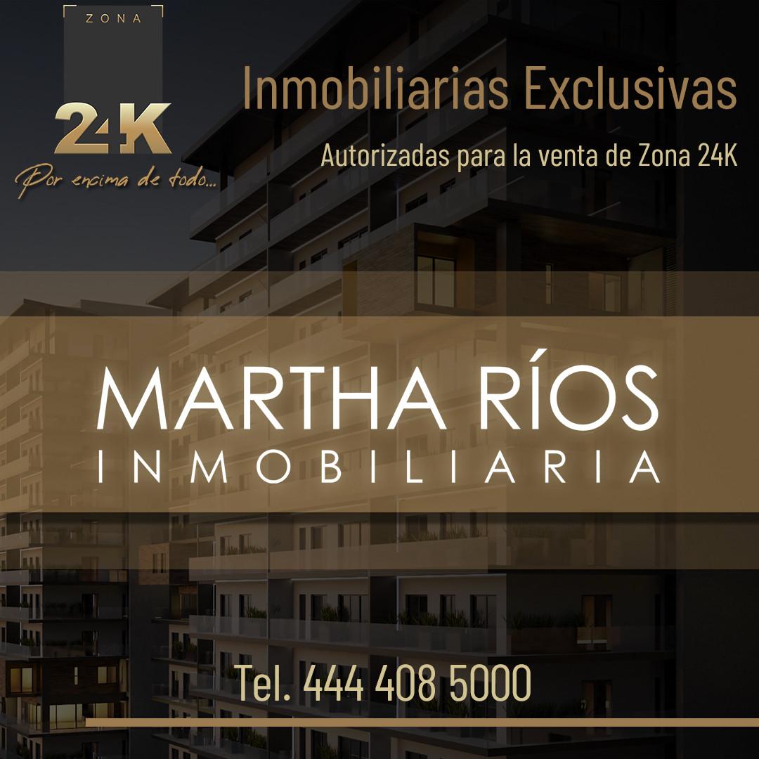 Martha Rios Inmobiliaria