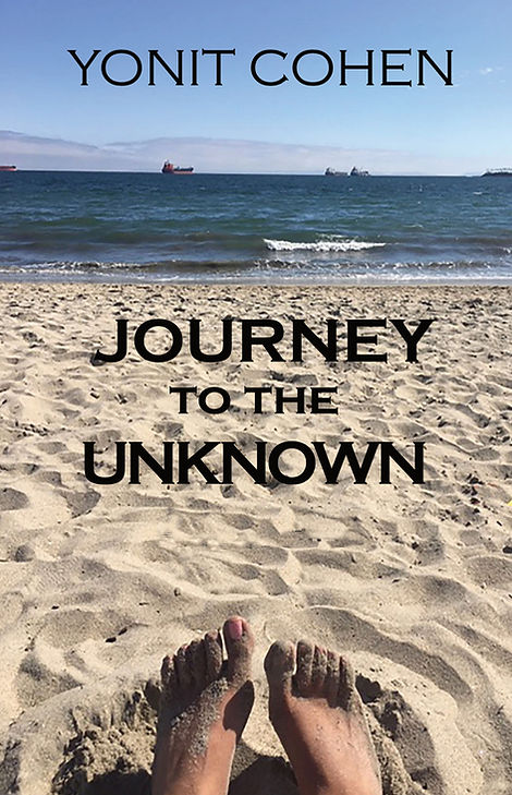 Journey to the Unknown eBook Cover NEW.j
