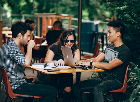 Los millennials dispuestos a renunciar a su trabajo si no reciben formación adecuada