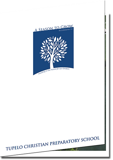 Pocket Folder for School