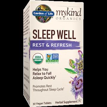 Sleep Well Rest & Refresh