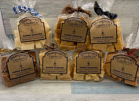 Thompson's Candles - Wax Crumbles 6 oz.