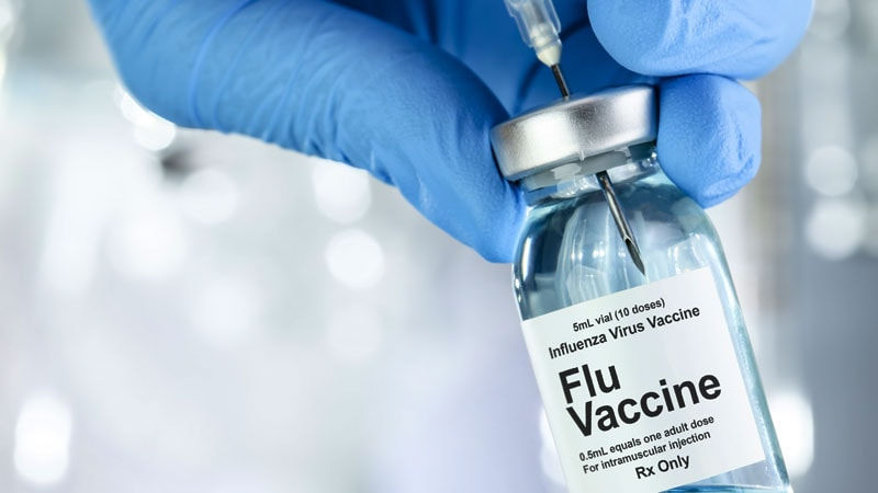 Influenza Vaccine (Ages 6-64)