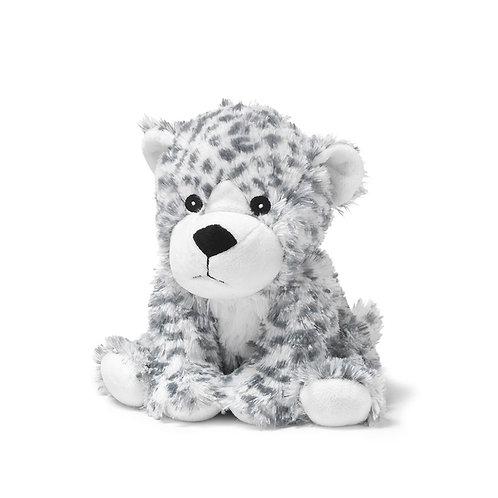 Warmies® Snowy Leopard