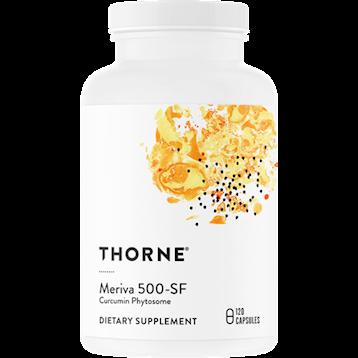 Thorne - Meriva-500 SF 120 ct