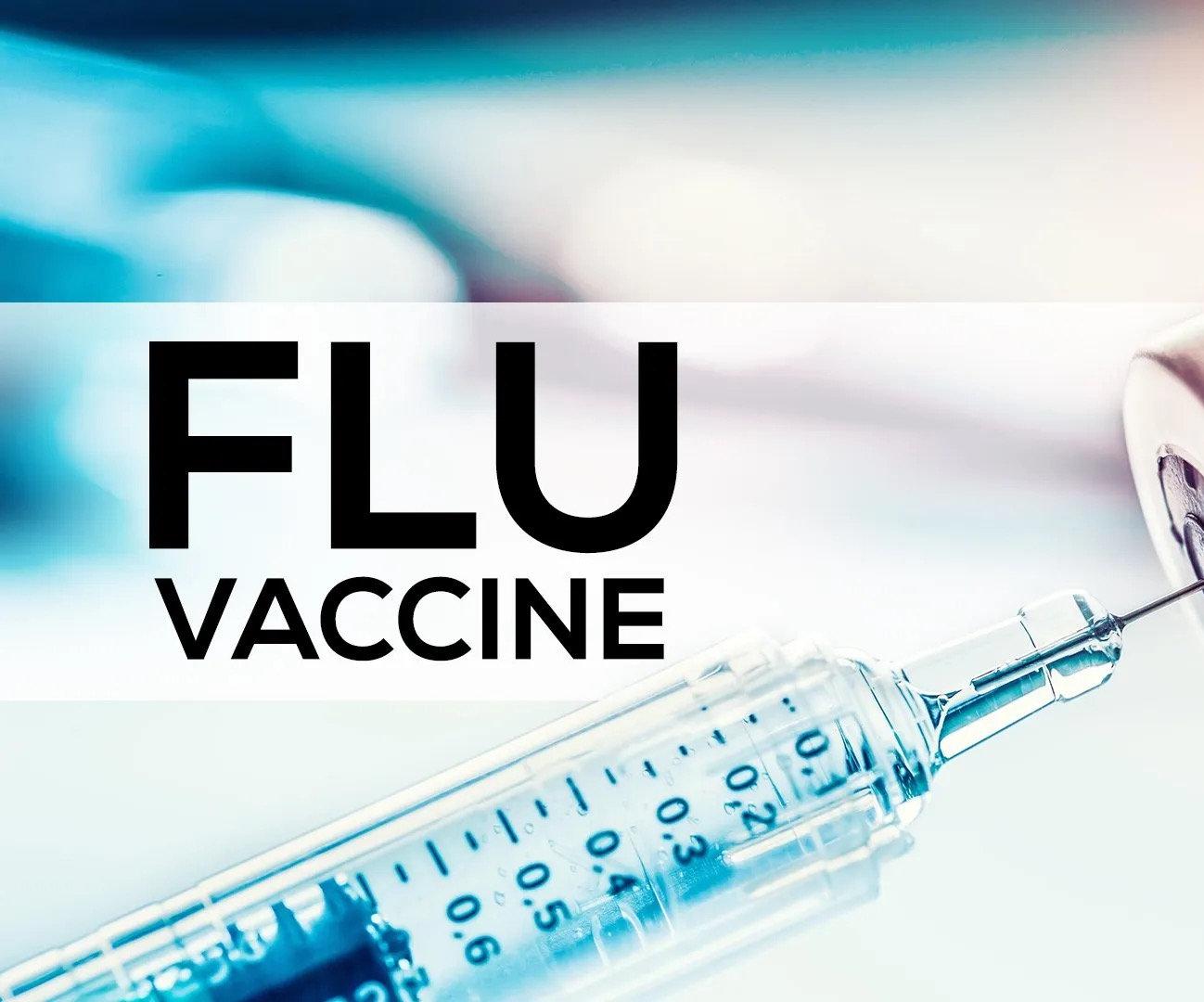 Influenza Vaccine (Ages 65+)