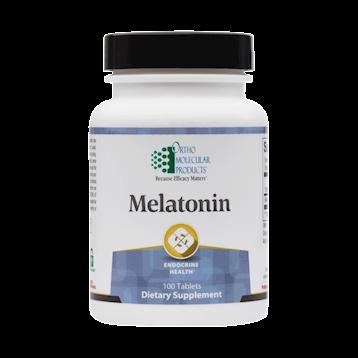Ortho Molecular - Melatonin