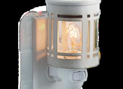 Edison Bulb Pluggable Fragrance Warmer