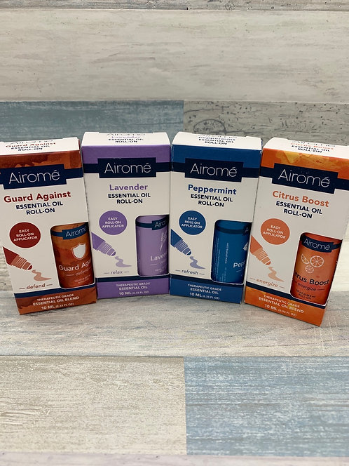 Airome Essential Oils