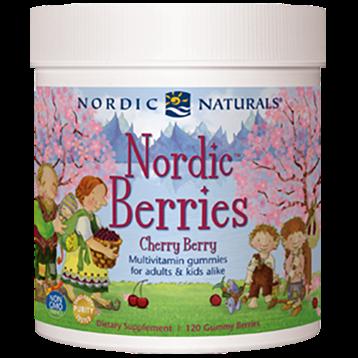 Nordic Naturals - Nordic Berries