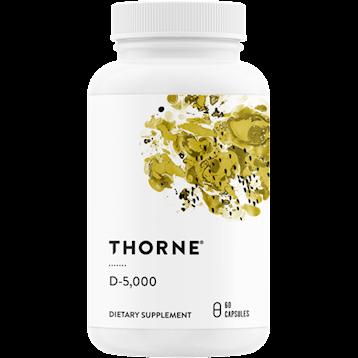 Thorne - D-5,000