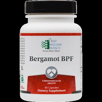 Ortho Molecular - Bergamot BPF