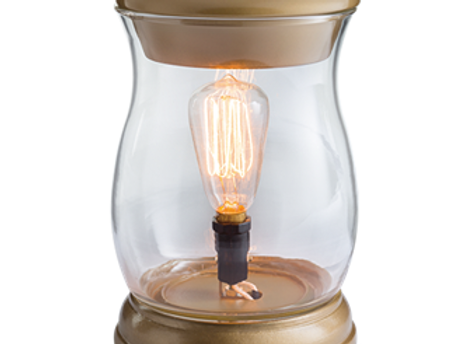 Edison Bulb Illumination Warmers