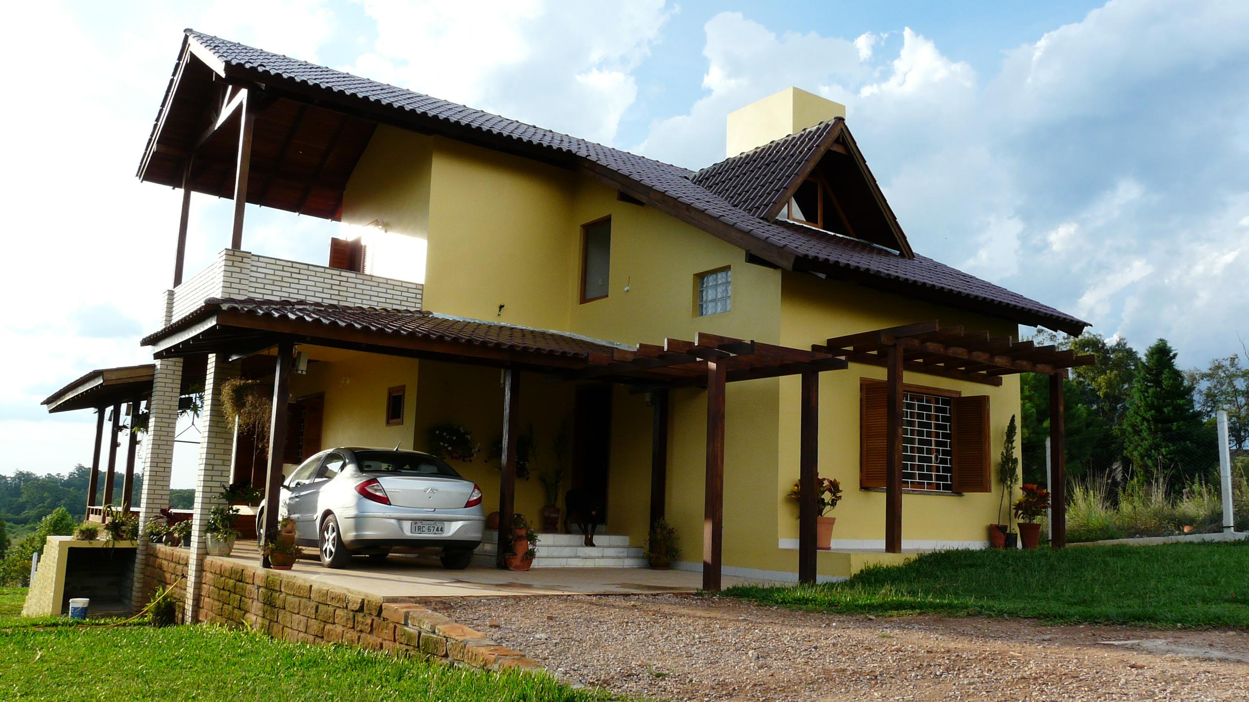 Residência Guaíba