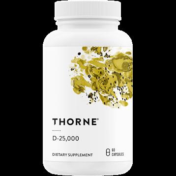 Thorne - D-25,000