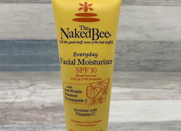 The Naked Bee - SPF 30 Vitamin C Moisturizing Sunscreen