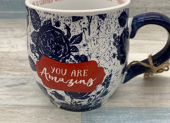 You Are Amazing Mug