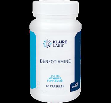 Klaire Labs - Benfotiamine