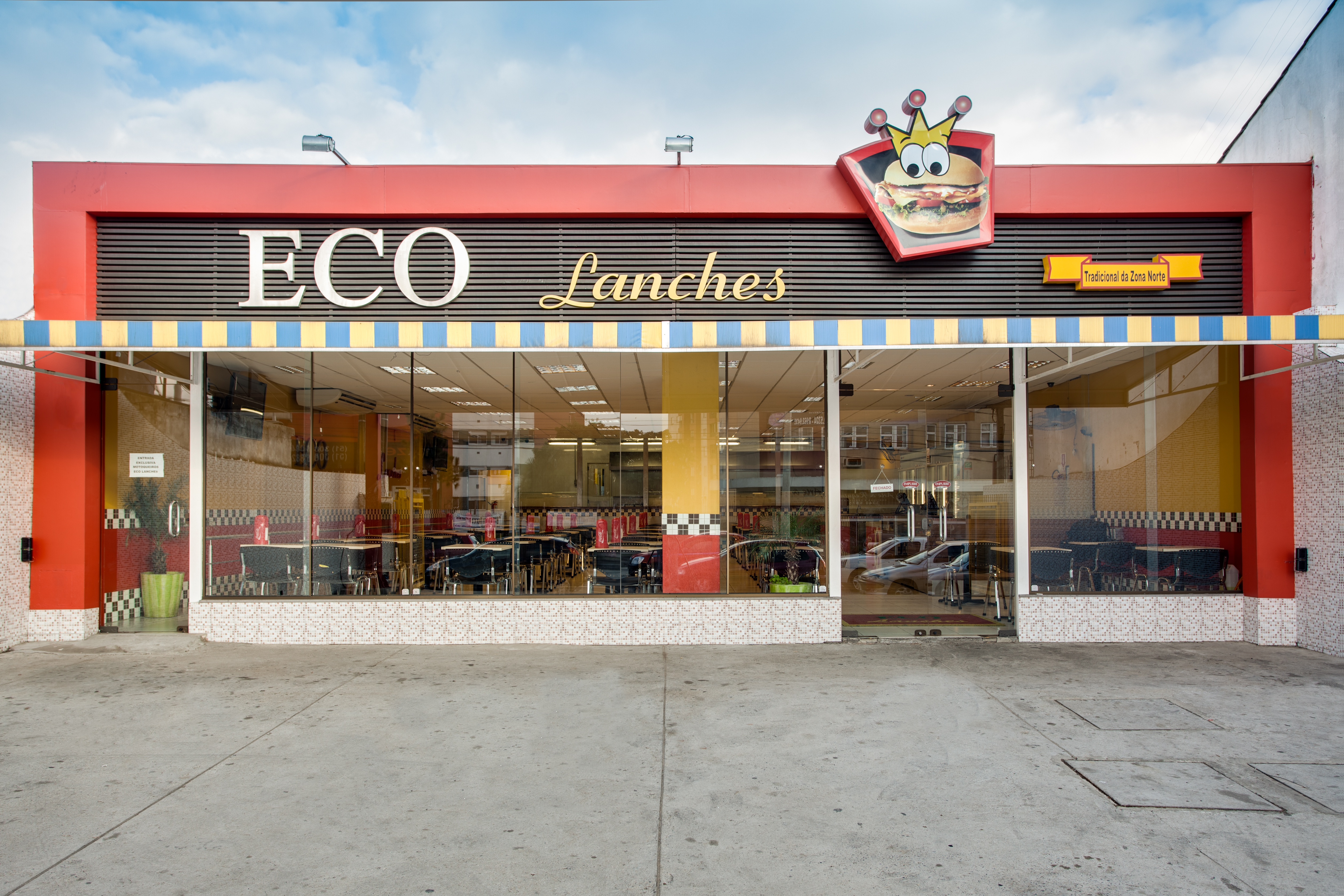 ECO lanches