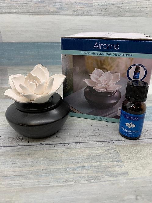 Airome Porcelain Essential Oil Diffuser