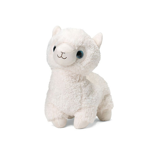 Warmies® White Llama