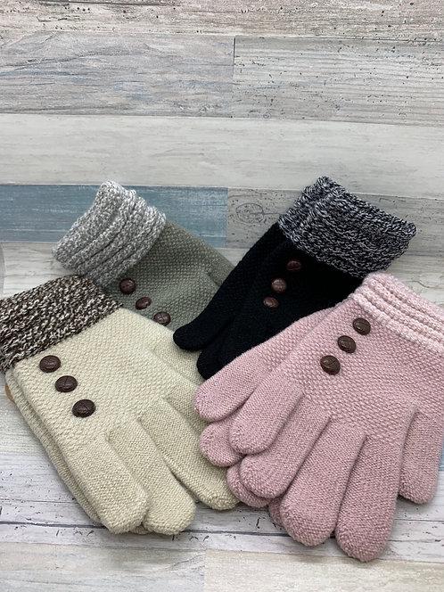 Britt's Knits Gloves