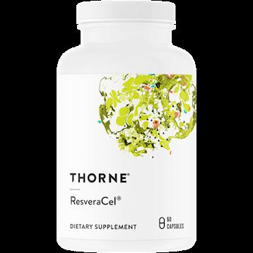 Thorne - ResveraCel