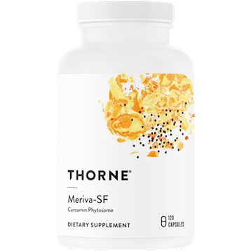 Thorne - Meriva-SF (Sustained Release) 60 ct