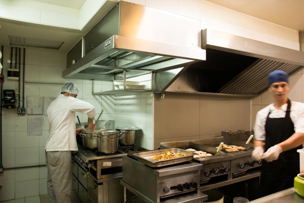 Cozinha Dado Pub Zona Sul