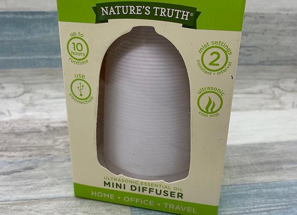 Nature's Truth - Mini Diffuser