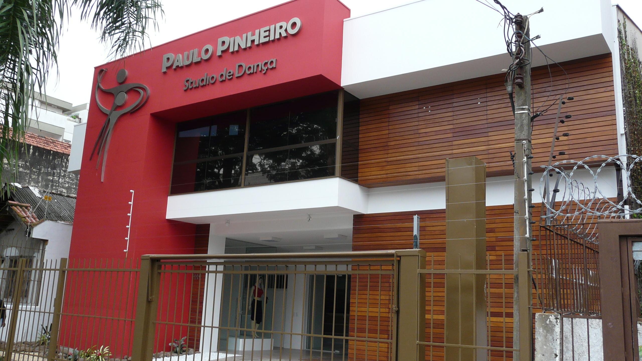 Stúdio Paulo Pinheiro