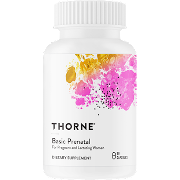 Thorne - Basic Prenatal
