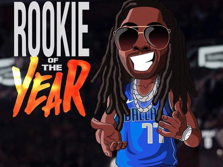 """Fly Stoner Motive Releases """"Rookie of the Year"""" Album"""
