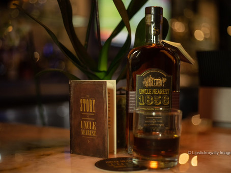 The LipstickRoyalty Agency and Bar One Miami Beach Host Whiskey Wednesdays in Miami