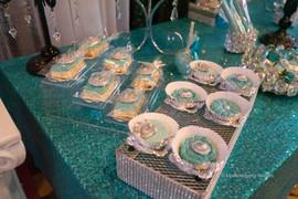 Juanita's 80th Birthday Party