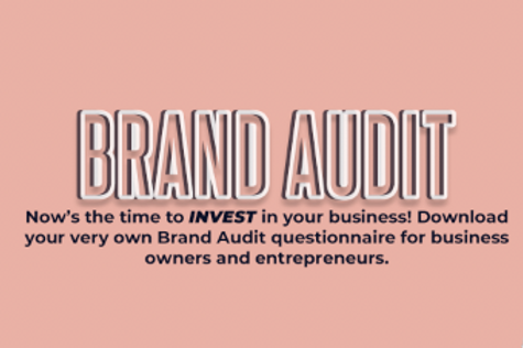 $1.00 Brand Audit Questionnaire