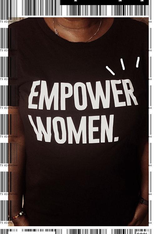 Empower HER Tee
