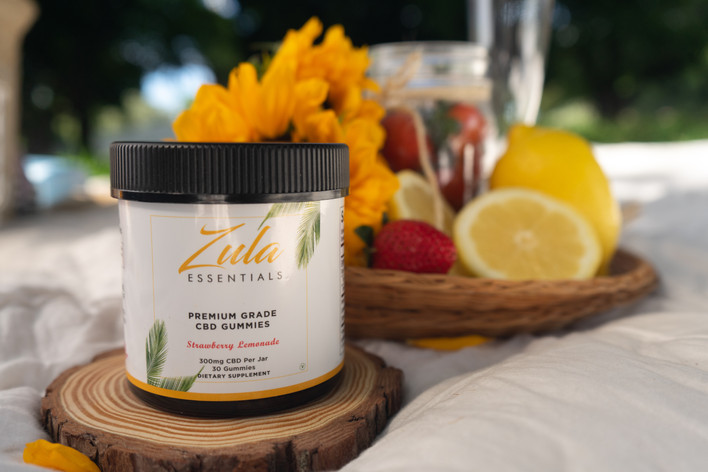Zula Essentials