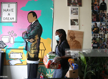 Sherina Jones expands Village (FREE)DGE Miami